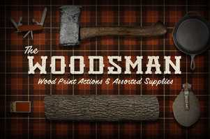 The Woodsmanat the Central Mall in Fort Smith will be open from 6 p.m. Thursday to midnight, and again from 7 a.m. to 10 p.m.