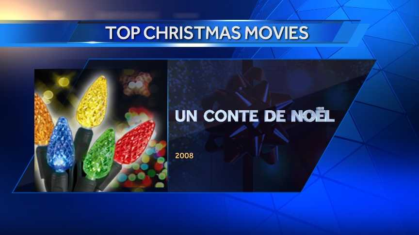 #20 Un conte de Noël (2008) #13 TimeOut's Best Christmas Films