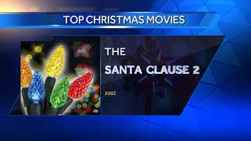 #26 The Santa Clause 2 (2002) - #5 Top Grossing Christmas Movies from BoxOfficeMojo.com