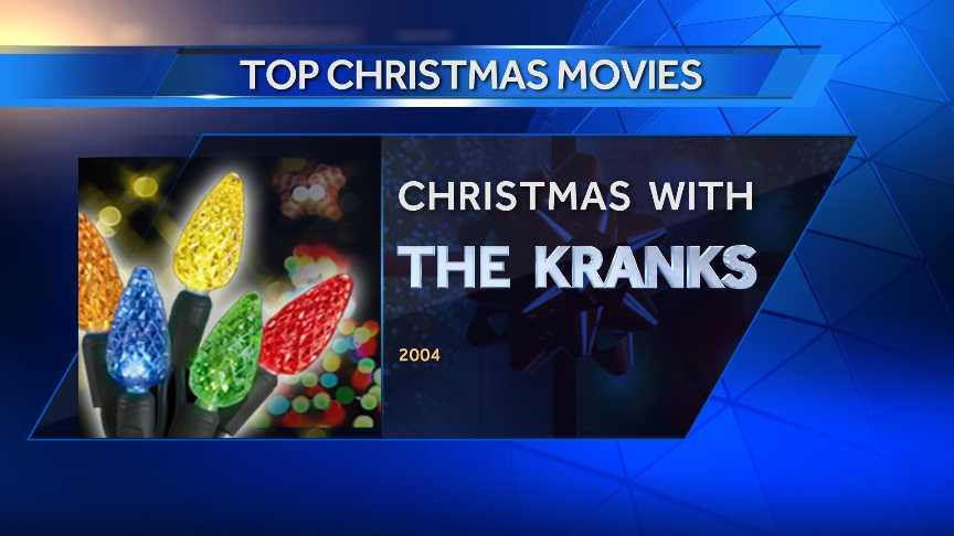 #34 Christmas with the Kranks (2004) - #10 Top Grossing Christmas Movies from BoxOfficeMojo.com