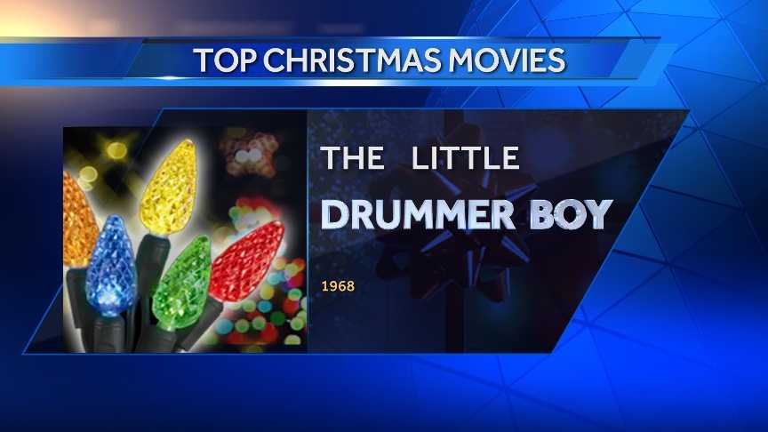 #36 (tie) The Little Drummer Boy (1968) - #9 PBS.org's Best Christmas Movies for Kids