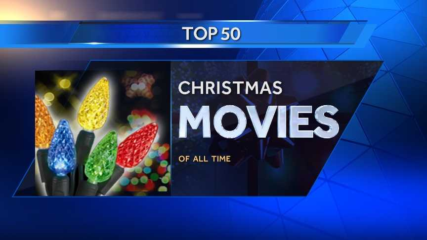 We combined lists made by parents, critics and general movie-goers to discover the top 50 Christmas movies of all time. Click through to see the rankings, and read how each movie made the list.