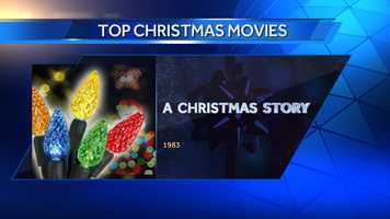 "#1 A Christmas Story (1983) - #1 TimeOut's Best Christmas Films&#x3B; #5 Forbes' ""Top Ten Best Christmas Movies""&#x3B; #8 AMC's Top Christmas Movies&#x3B; #4 PBS.org's Best Christmas Movies for Kids"