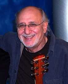 Singer Peter Yarrow of the group Peter, Paul and Mary was convicted of taking improper liberties with a 14-year-old girl. He served 3 months in prison and was pardoned by President Jimmy Carter in 1981.