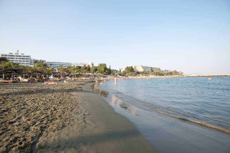 #3 (World) Limassol, Cyprus