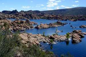 #4 (US) Prescott, Arizona