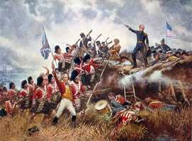 War of 1812 (1812-1815) against the United Kingdom, Tecumseh's Confederacy and Spain.