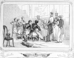 First Seminole War (1817-1818) against the Seminole and Spanish Florida.