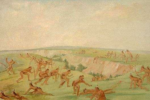 Arikara War (1823) against the Arikara.