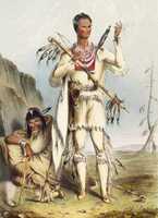 Winnebago War (1827) against the Prairie La Crosse Ho-Chunks and allies.