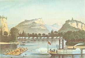 Black Hawk War (1832) against the Black Hawks British Band, Ho-Chunk and Potawatomi allies.