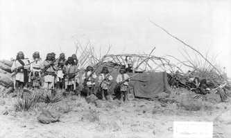 Apache Wars (1851-1900) against the Apache, Ute and Yavapai.