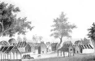 Third Seminole War (1855-1858) against the Seminole.