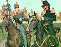 Yakima War (1855-1858) against the Yakama.