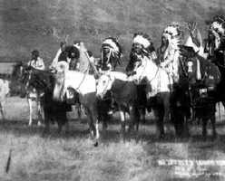 Nez Perce War (1877) against the Nez Perce.