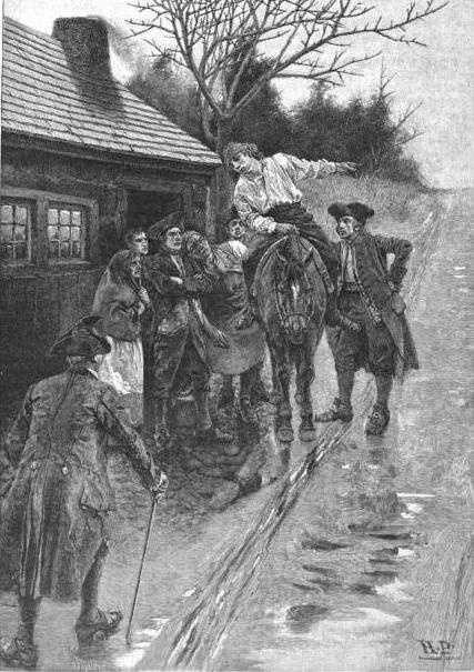 Chickamauga Wars (1776-1795) against the Cherokee.