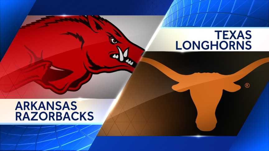 The Razorbacks and Longhorns have faced off 77 times before this year's Texas Bowl. Click through to see the history of what many fans consider Arkansas' greatest rivalry.