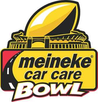 The bowl was known as the Meineke Car Care Bowl from 2011 to 2012.
