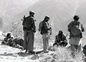25) Soviet War in Afghanistan (1980-1988): 600,000 to 2 million killed.