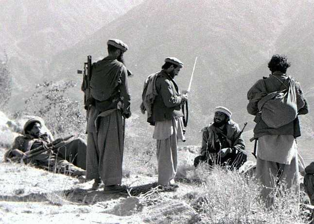 25) Soviet War in Afghanistan (1980-1988): 600,000 to 2 million killed.