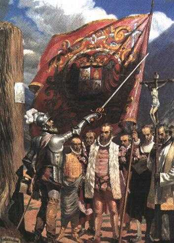 15) European conquests of the Americas (1492-1900): 2 million to 100 million killed