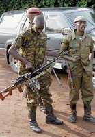 13) Second Congo War in the Democratic Republic of the Congo (1998-2003): 2.5 million to 5.4 million.