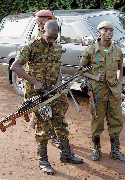 13) Second Congo War in the Democratic Republic of the Congo (1998-2003): 2.5 million to 5.4 million.