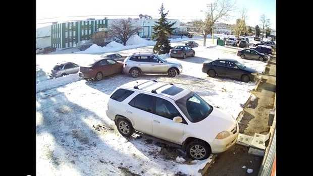 1) Video of 'Calgary's worst driver' goes viral.See the Canadian woman's painfully hilarious, four-minute attempt to back out of a parking space.