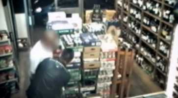 8) Video shows store owner possibly hypnotized by thiefGillian Pensavalle (@GillianWithaG) shows you video of what may be a thief hypnotizing a store owner and stealing money right out of his pockets.
