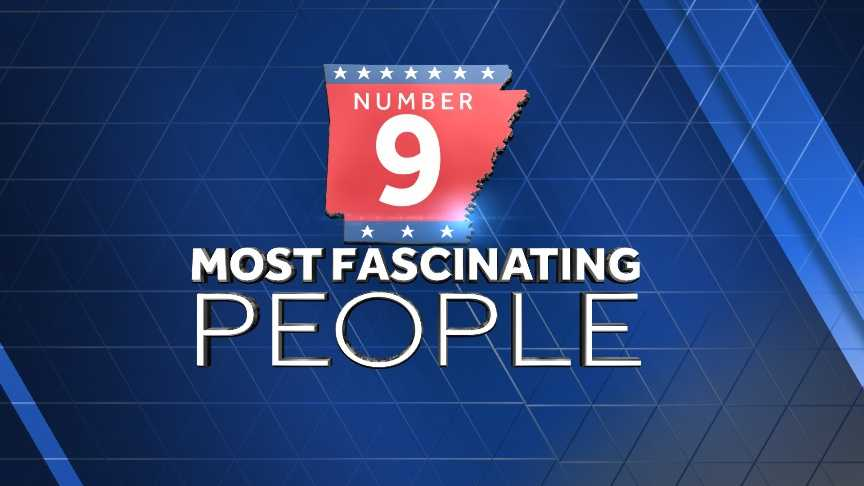 Find out who the Number 9 Most Fascinating Person is tomorrow.