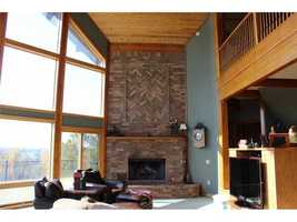 Located at 15364 Logan Cave Road, listed at $825,000