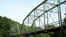 Woolsey Bridge