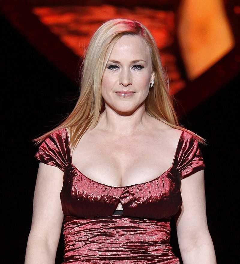 Best Supporting Actress: Patricia Arquette as Olivia Evans in Boyhood