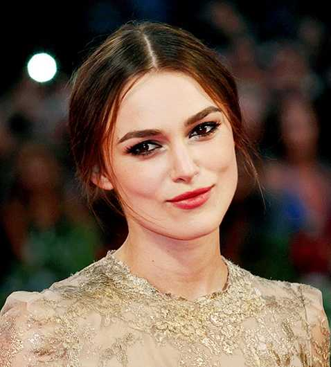 Best Supporting Actress: Keira Knightley as Joan Clarke in The Imitation Game