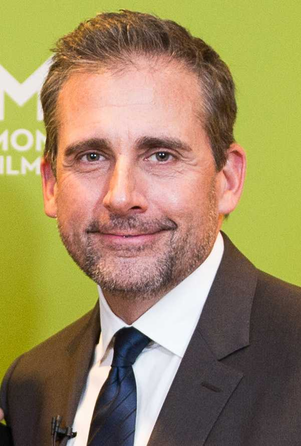 Best Actor: Steve Carrell as John du Pont in Foxcatcher