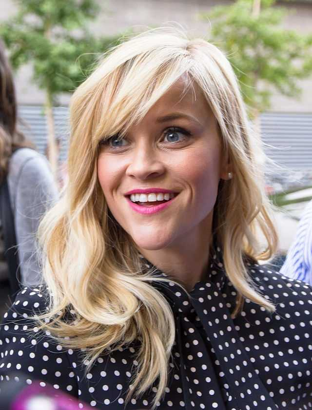 Best Actress: Reese Witherspoon as Cheryl Strayed in Wild