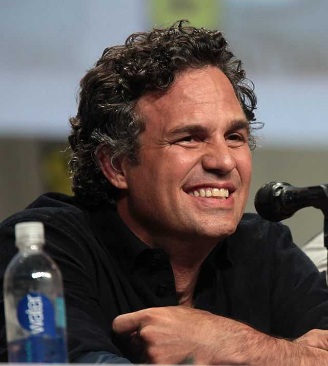 Best Supporting Actor: Mark Ruffalo as Dave Schultz in Foxcatcher
