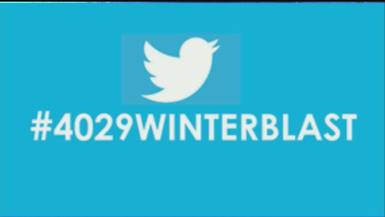 40/29 News Sunrise Team Covers the day's Winter Blast, letting you know everything you need to know for your day.