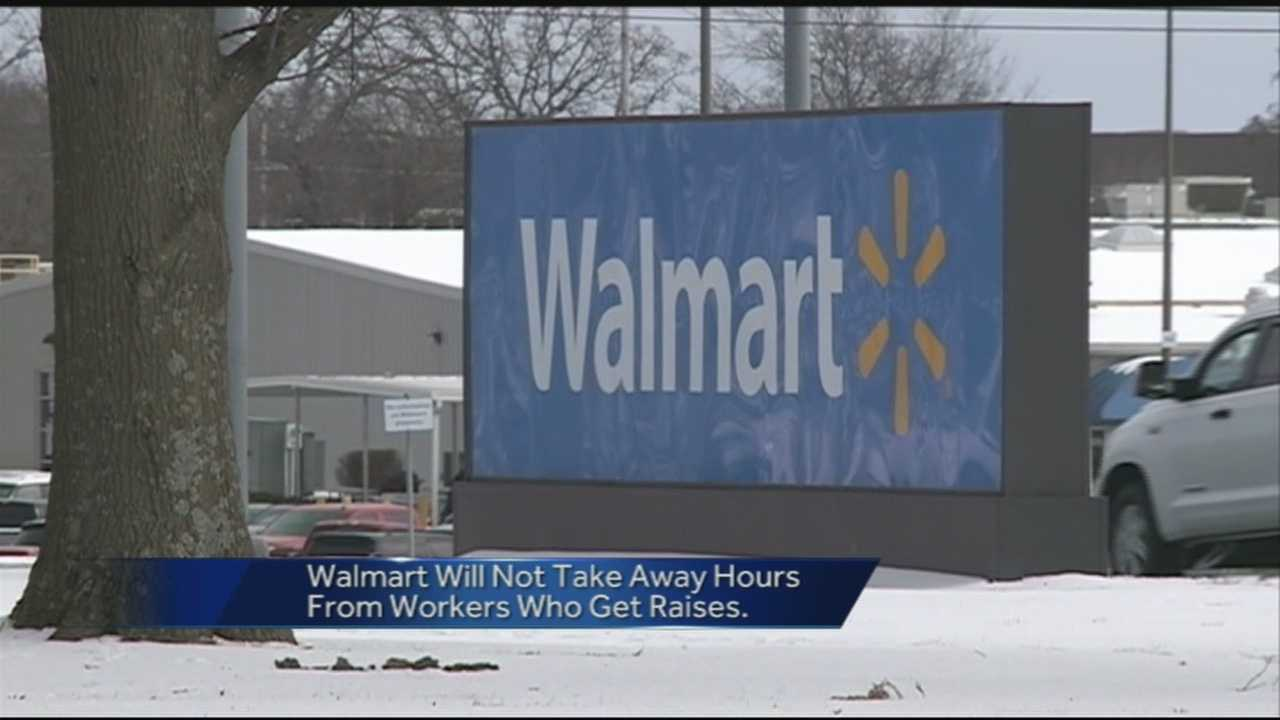 CEO Doug McMillon announced Thursday that Wal-Mart Stores associates would see increases in their hourly pay. He also said the company will work to create a better scheduling system and training for career advancement.