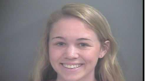 Lindsey Sweetin