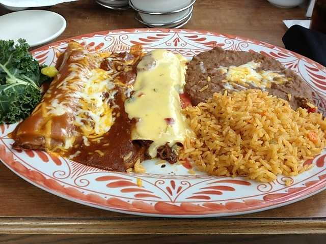 Voted one of the best Mexican restaurants in Northwest Arkansas, Abuelo's is a great place to take your sweetheart if you are looking for quality Mexican with a beautiful atmosphere at a budget price. A personal favorite of 40/29 staff are the fajitas and enchiladas.