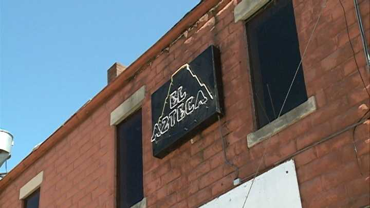 A fight involving two men leads to a stabbing at a nightclub in Fort Smith.