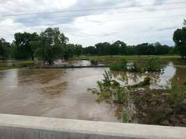 Golf Course in Sallisaw