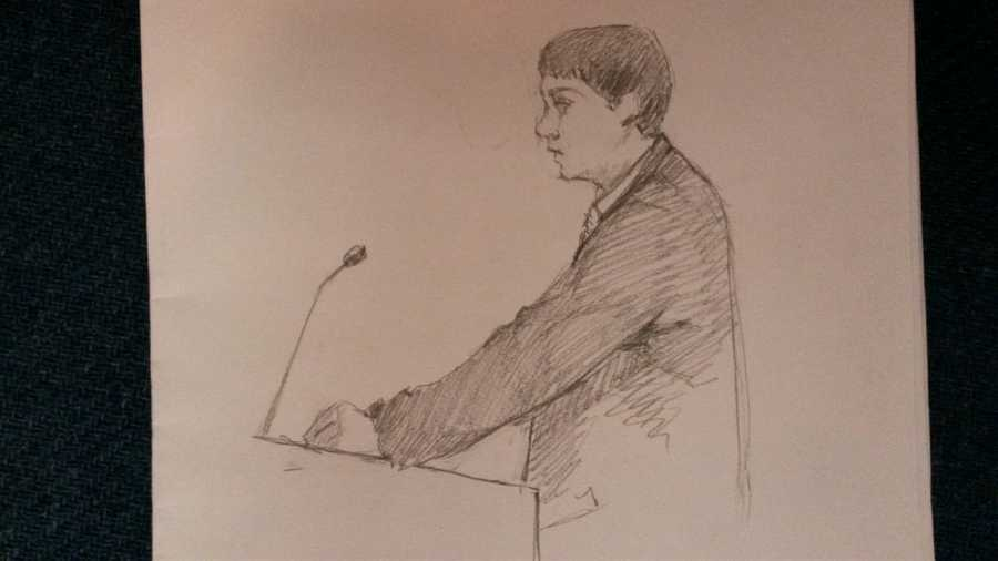 Closing Arguments Holly trial