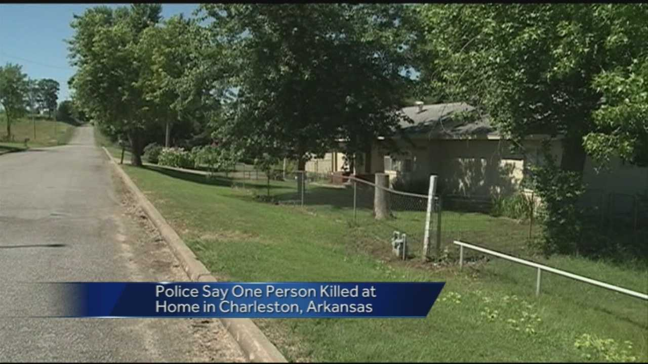 Police arrest man in connection with deadly shooting
