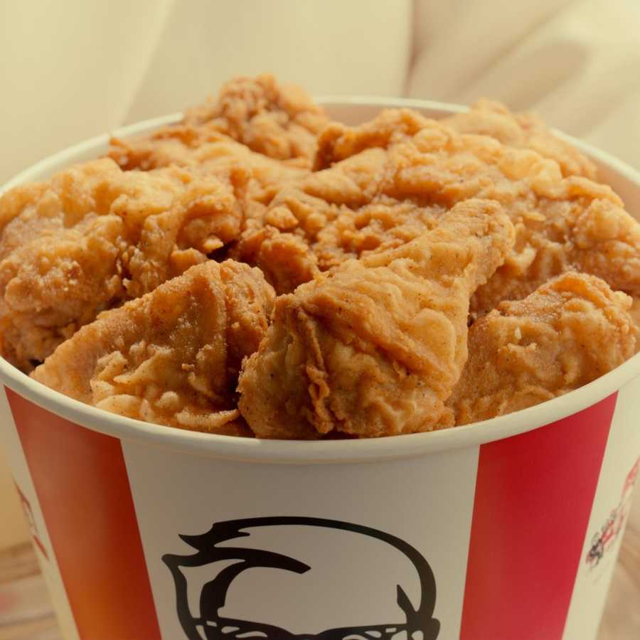 Kentucky Fried Chicken has several locations throughout Northwest Arkansas and the River Valley to serve you.