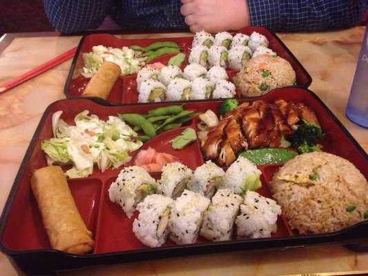 Asian Chef in Siloam Springs