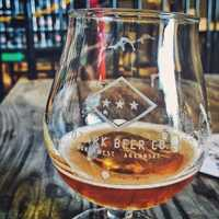 Ozark Beer Company in Rogers.