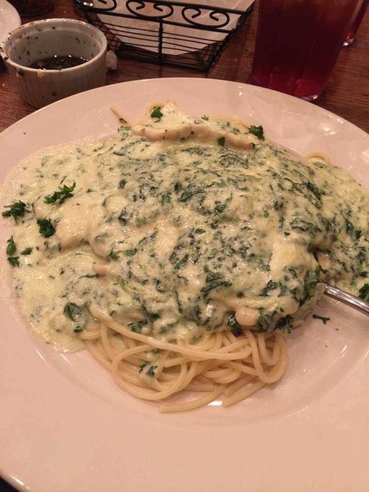 Anthony's Italian in Fort Smith