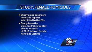 Read the full study from the Violence Policy Center here.